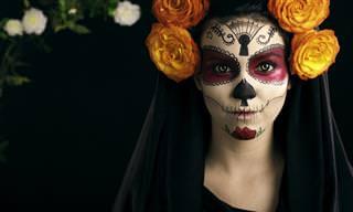 10 Preguntas Sobre El Día De Los Muertos