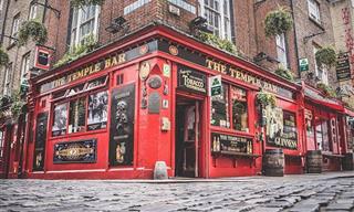 Lo Mejor De La Música Folk Irlandesa. ¡Te Encantará!