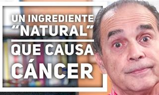 ¿Sabías Que Este Ingrediente Natural Causa Cáncer?