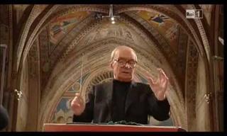 Ultimo Adiós Al Compositor Ennio Morricone