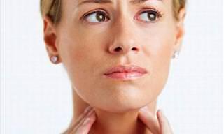 Hábitos Que Contribuyen a Los Problemas Tiroideos