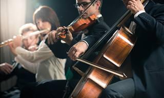 10 Grandes Composiciones De Música Clásica