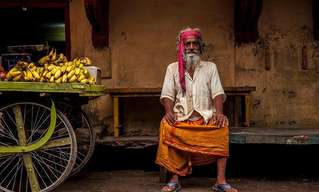 Premio Internacional De Fotografía Hamdan 2014