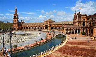 18 Plazas Del Mundo Que Te Encantará Visitar