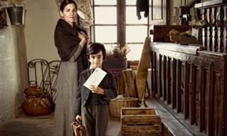 La Verdadera Historia De Thomas A. Edison: El Hijo De Nancy
