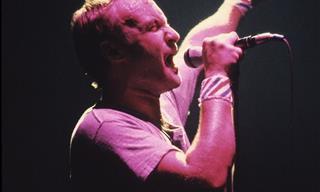 Caja Musical Con Los Mejores Éxitos Del Gran Phil Collins