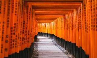 Después De Ver Estas 22 Imágenes Desearás Visitar Japón
