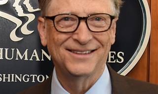 Las 15  Mejores Frases De Bill Gates