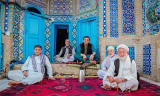 15 Fotos De Afganistán Desde Otra Perspectiva