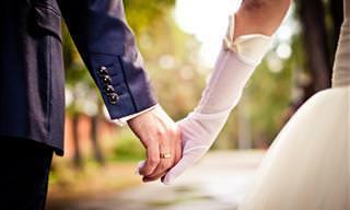 Escenas De Matrimonio: Antes y Después De La Boda