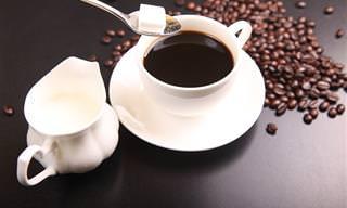5 Sorprendentes Hechos y Beneficios Del Café