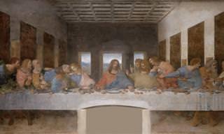 16 Pinturas Inspiradas En La Biblia