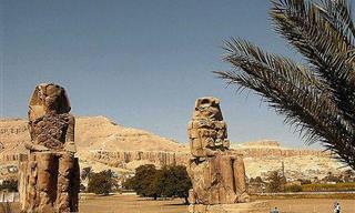 8 Increíbles Maravillas de Egipto
