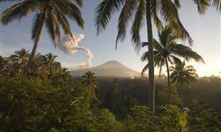 Te Invitamos a Conocer La Belleza De Indonesia