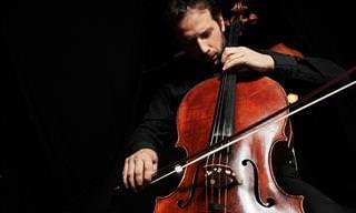 Obras Maestras De La Música Clásica En Concierto
