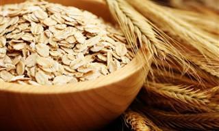 7 Cereales Que Debes Comer Si Quieres Adelgazar