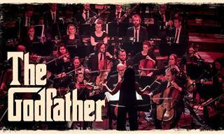 """""""El Padrino"""" Interpretado Por La Orquesta Sinfónica De Dinamarca"""