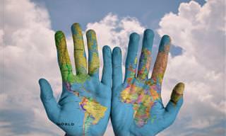Test: ¿Sabes En Qué País Deberías Vivir Según Tu Personalidad?