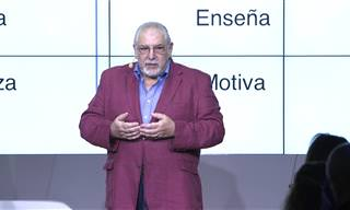 Bucay Nos Enseña Cómo Educar Sin Premios Ni Castigos