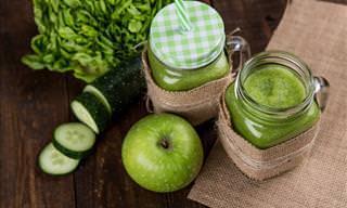 13 Deliciosos Jugos De Frutas Para Desintoxicar Tu Organismo