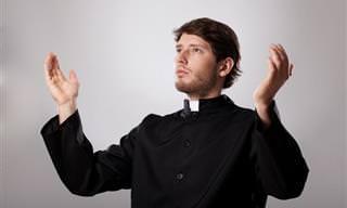 Chiste: Los Sacerdotes Se Van De Vacaciones