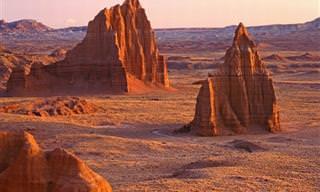 ¿Has Visto La Belleza Del Suroeste De EE.UU?