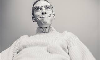 Chiste Del Día: Dos Locos Dementes