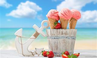 7 Posts Con Las Mejores Recetas De Helados Para Este Verano