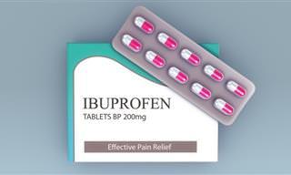Los Peligros Del Ibuprofeno Para La Salud