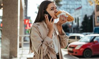 5 Consejos Para Evitar Comer Por Ansiedad
