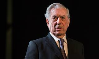 Estos Son Los 9 Libros Favoritos De Mario Vargas Llosa