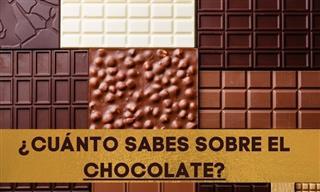 Test: ¿Cuánto Sabes Sobre El Chocolate?