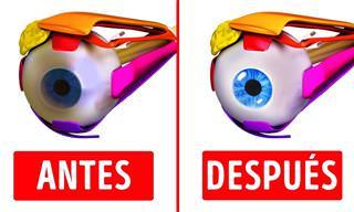 Ejercicios Oculares, ¡10 Minutos Al Día Para Mejorar La Vista!