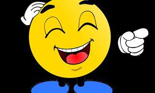 Para Reír: 100 Chistes y Juegos De Palabras