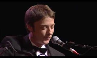 Escucha La Magia De La Orquesta de Ukulele de Gran Bretaña