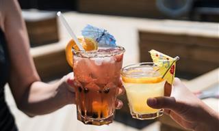 ¿Es Bueno Beber Alcohol Para Tu Sistema Inmunológico?