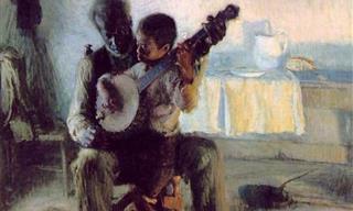 La Notable Vida y Obras De Arte De Henry Ossawa Tanner