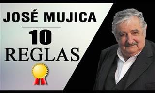 Superación Personal: 10 Reglas Para Éxito De José Mujica