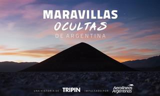 Maravillas Ocultas de Argentina Que No Conoces