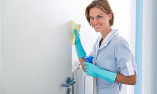 Coronavirus: Cómo Limpiar Tu Casa y Ropa Para Evitar Riesgos