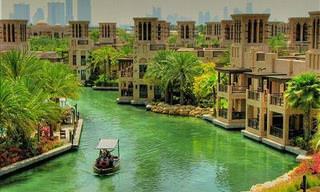 ¡Impresionates Obras Arquitectónicas de Dubái!