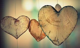 Test De Personalidad: ¿Sabes Qué Tipo De Corazón Tienes?
