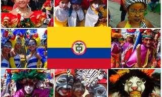 ¡Descubriendo La Bella Colombia!