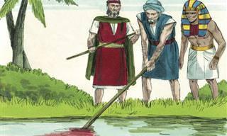 La Ciencia Lo Respalda: Hechos De La Biblia Que Pudieron Ocurrir