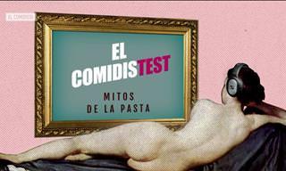 Los Mitos Sobre Cocinar Pasta, ¡Al Descubierto!
