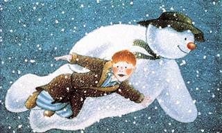 El Muñeco De Nieve: Todo Un Clásico De La Navidad