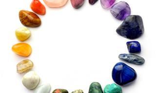 Interactivo: Elige Una Piedra Preciosa y Te Diremos Cómo Eres