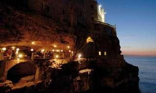 La Belleza De La Cueva De Verano...