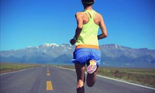 8 Errores Que Cometemos Al Correr