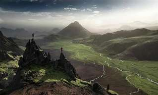 ¡35 Hermosas Razones Para Visitar Islandia!